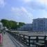 Blick von der Seebrücke