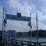 Blick von der Seebrücke aufs Hotel Kempinski in Heiligendamm